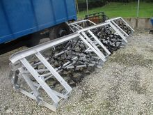 GALVANISED CHAIN HARROWS