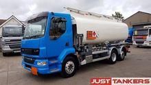 DAF LF 55 250  15,500 LTR MAGYA