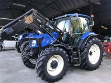 Newholland T6.140