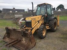 Machinery Auction at Cashel Mar