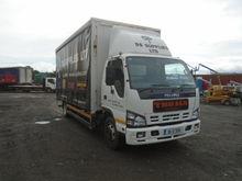 Isuzu NQR 75 Truck