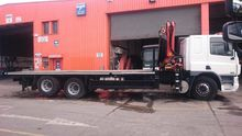 Truck Hire - Flat Beds, Tippers