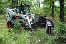 Bobcat Attachments | Stump Grin