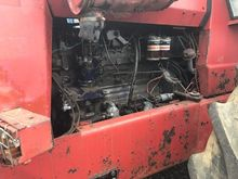 MF 1200 engine perkins 6.354 6