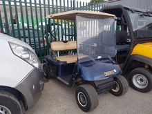 GOLF BUGGY ELECTRIC