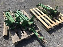 Used John Deere Hitches for sal