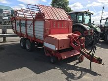 Pottinger Silage Wagon for sale