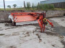 Kuhn 10ft Trailed Mower