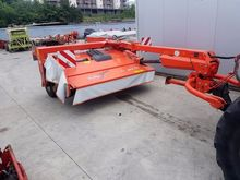 Kuhn FC283 Trailed Mower