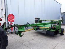 John Deere 1360 Mower
