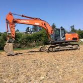HITACHI ZAXIS 270 TRACKED EXCAV