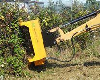 mulchers for excavators