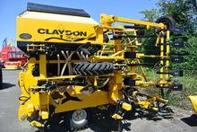 Claydon 4.8 Metre Hybrid Drill