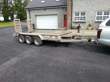 hudson plant trailer