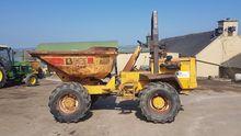 Barford SXR600 6 tonne Swivel d