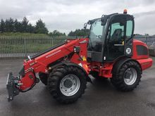 Weidemann loaders Mayo/Galway