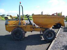 2006 Benford 6 ton Swivel Skip