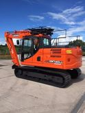 DOSSAN DX140 LC