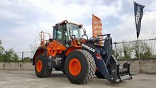 Doosan DL300-5 | Wheel Loader