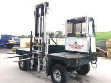 SSP 4 Ton Sideloader Forklift