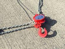 5 Ton Chain Block