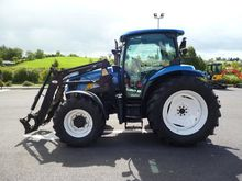 2006 New Holland TS100A Dual Co