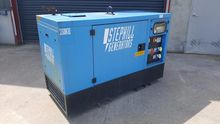 12KVA Stephill Generator