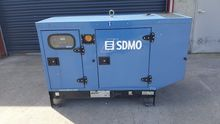 11.5KVA SDMO Generator