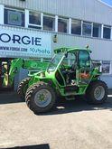 Merlo P34.7 Turbo Farmer