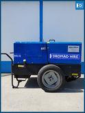 MACGEN Mobile Generator