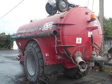 Hi Spec 2500  tanker