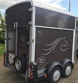 Horse Box Ifor Williams  511 Do
