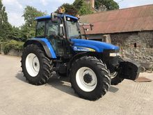 Newholland TM130
