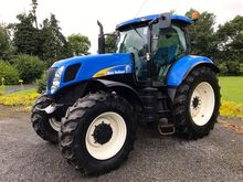 2008 T7040    2900 Hours!!   €4