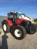 Lindner Tractors