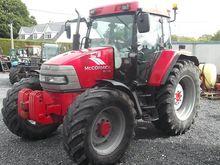 2006 McCormick MC105 tractor