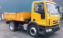 Iveco Euro Cargo 120E18 12 TON