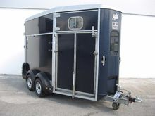 Used HB511 Ifor williams Horseb