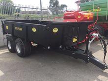 Pronar 9T Dump trailer