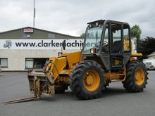 JCB 525/58 LOADALL