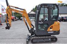 New - Case CX18C - Mini Excavat