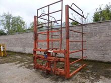 Browns 56 bale Clamp Lifter