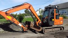 Hitachi Zaxis 80 for Sale