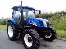 New holland Ts100a £14500