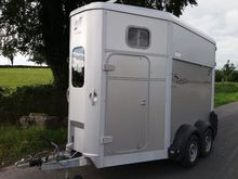 Ifor Williams HB506 MK1