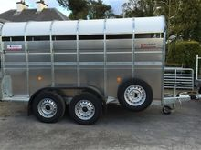 NEW INN TRAILER CENTRE (cattle