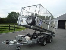 PK'S- IFOR WILLIAMS TIPPER TT30
