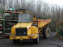Artic Dumper All CSCS Plant Ope