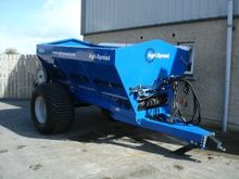 AgriSpread Lime Spreaders