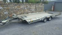 Used IFOR WILLIAMS C